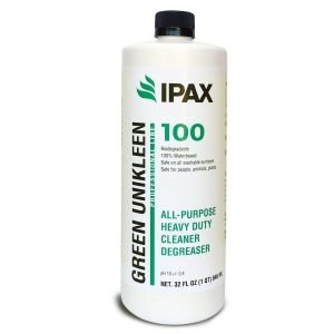 green-unikleen-100