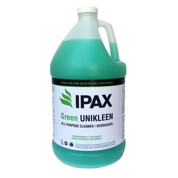 green unikleen