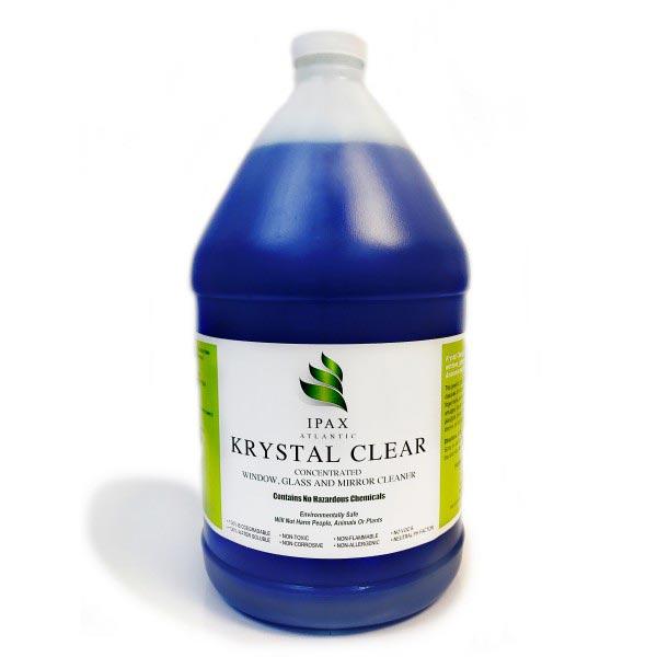 Krystal Clear