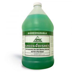 dish liquid soap