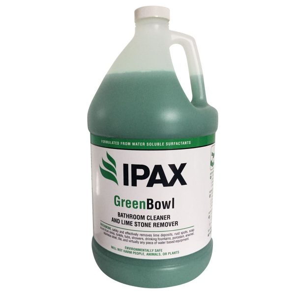 Green Bowl cleaner