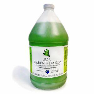 green4hands